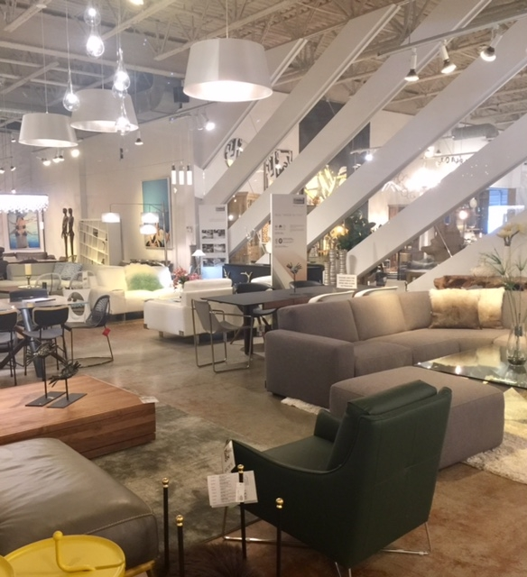 Earlier this month  Moe s was voted  Best Furniture Store   independent  in  Vancouver by readers of The Georgia Straight  Vancouver s 50 year old  lifestyle. Moe s Home adds Canadian distribution center   Home Accents Today