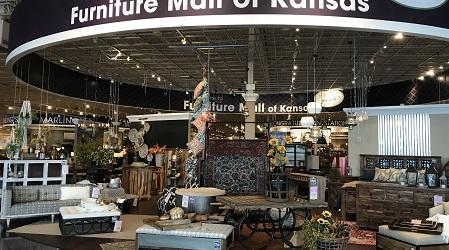 Furniture First Next Gen Meets At Mall Of Kansas