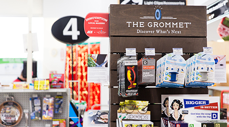 The Grommet at Ace Hardware_4x2