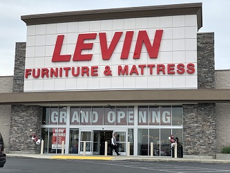 Levin Opens 1st Smaller Format Store In Wheeling Ohio Area Furniture Today