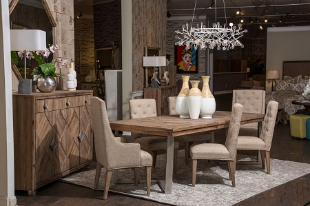 U201cI Went To AICO, U2026 And I Was Pleasantly Surprised By The (Michael Amini/Kathy  Ireland Home Designs) Collection And How Good It Looked.