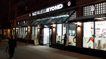 Bed Bath Beyond Pilots New Concept In Nyc Home Textiles Today