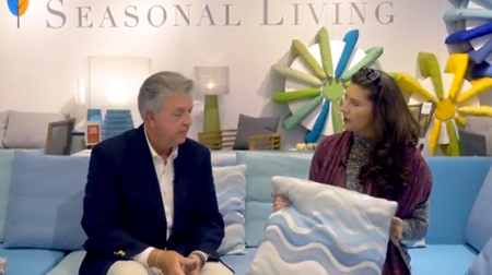 Seasonal Living Showroom Tour