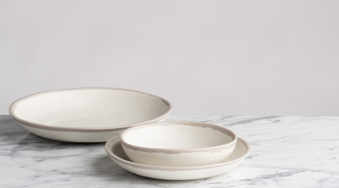 Q Squared introduces eco-friendly tableware & Q Squared introduces eco-friendly tableware | Casual Living