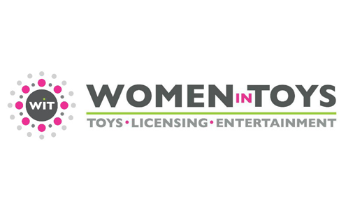Women in toys (wit)
