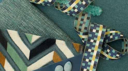 Brentano releases annual color forecast 2018