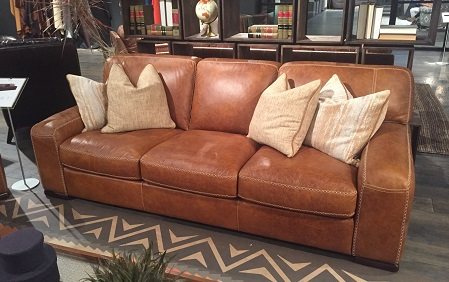 chair sofas rainywishes and chairs living simon ottoman room leather images li furniture on best accent brewster pinterest