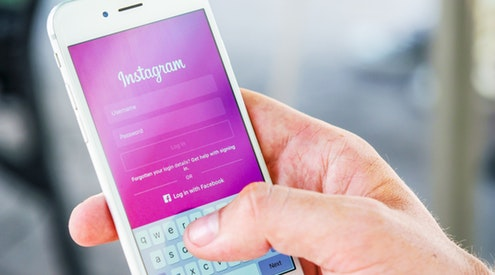 Why you should be on Instagram