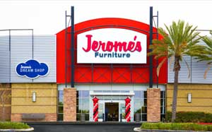 Jerome S Opens No 14 In Moreno Valley Furniture Today