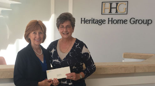AHF Hall of Fame Foundation introduces The Heritage Project