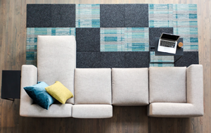The Toby Sofa Is The Brandu0027s First Fully Modular Design.