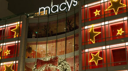 Macy's Closing Downtown Cincinnati Location