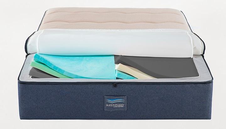 mattress location store flagship greenfield verlo