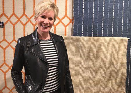 Feizy Launches Kerrie Kelly Rug Collection In Dallas