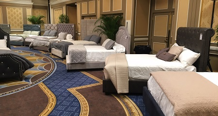 Las Vegas Market Furniture Today