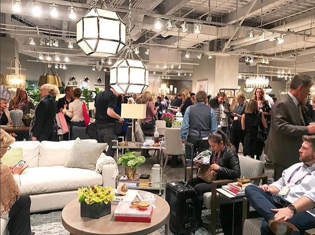 Attendance Up Energy High At Las Vegas Market Home Accents Today