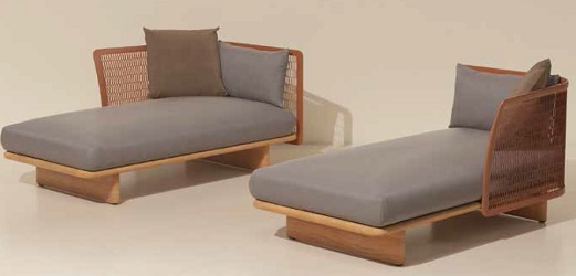 Kettal Daybed