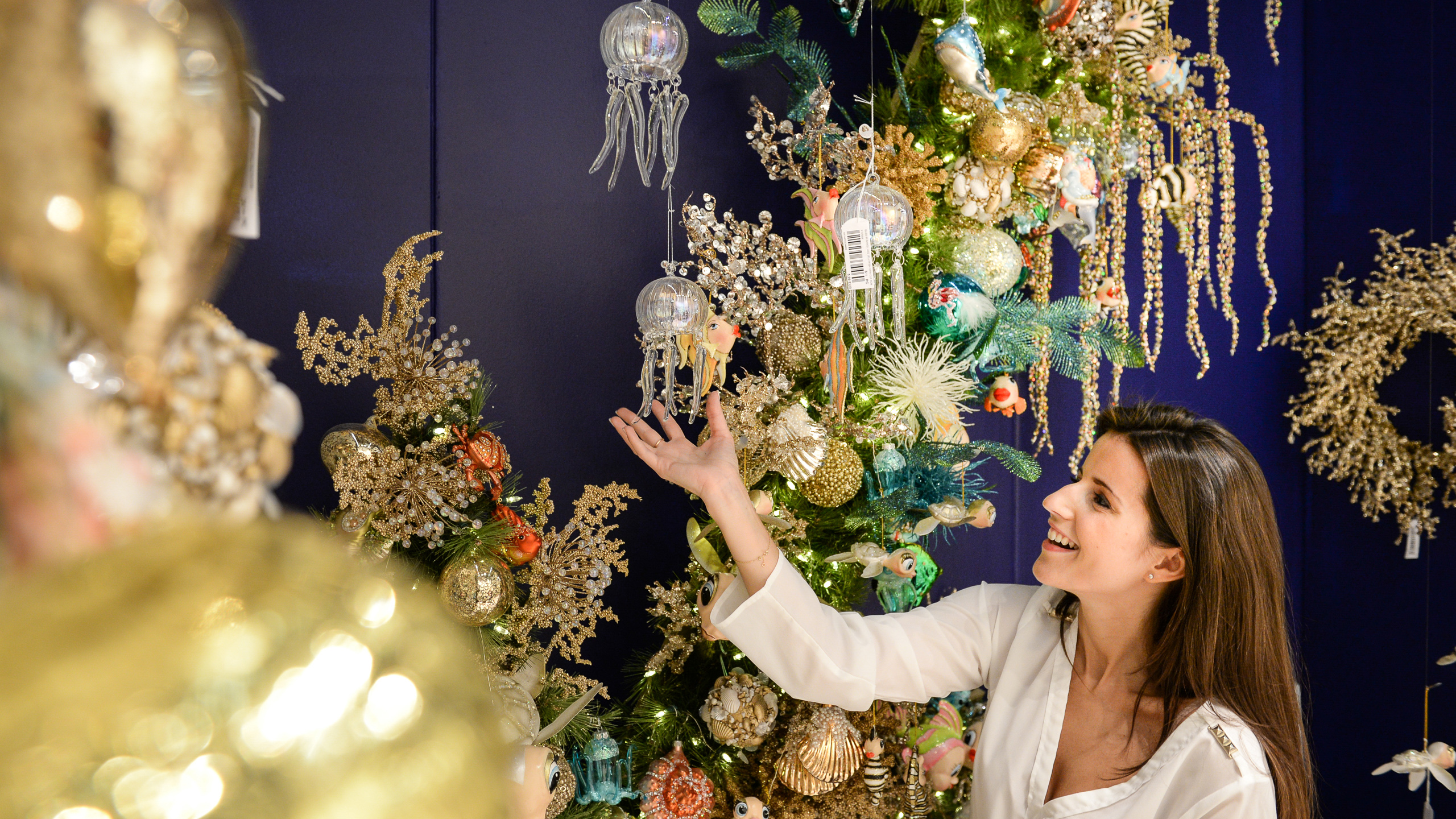 christmasworld 2018 saw 1047 exhibitors from 43 countries childhood emotions were evoked with ideas imagination and design the new christmas decorations - Christmas Decor Trends 2018