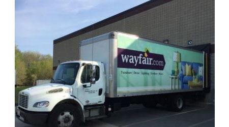 Niraj Shah Sells 2769 Shares of Wayfair Inc (W) Stock