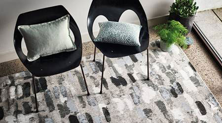 New York U2013 English Fabric House Romo Group Has Developed Four New  Collections From Its Brands And Is Entering The Rug Category For The First  Time.