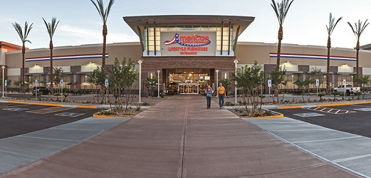 The American Furniture Warehouse Store In Glendale, Ariz., That The New  Houston Area Stores Will Be Modeled After.