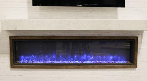 Outdoor greatroom company introduces non combustible for Great outdoor room company