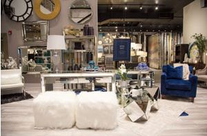 Another Vignette In The Dedicated Home Accents Marketplace At City Furniture