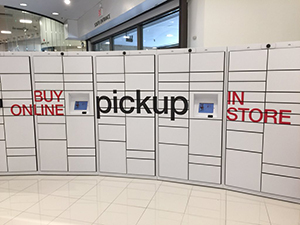 Macy S Tests Pickup Lockers In Select Stores Home