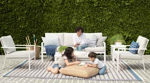 Yardbird launches direct-to-consumer outdoor furniture brand - Yardbird Launches Direct-to-consumer Outdoor Furniture Brand