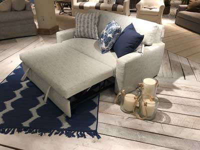 Southern Furniture Unveils Outdoor Collection
