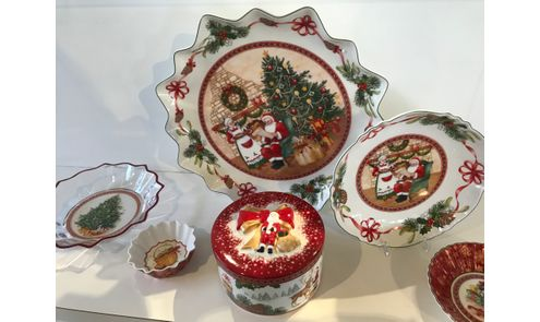 christmas villeroy and boch  sc 1 st  Gifts \u0026 Decorative Accessories & What\u0027s Trending in Tabletop Spring 2018 | Gifts \u0026 Dec