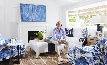 Norris Furniture Interiors Launches Barclay Butera Galleries