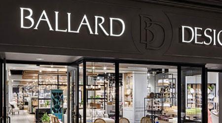 Ballard Design Outlet West Chester ballard designs adding to physical store base | home textiles today