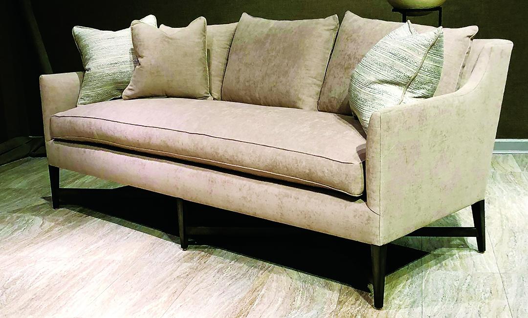 Marge Carson Stratus Sofa