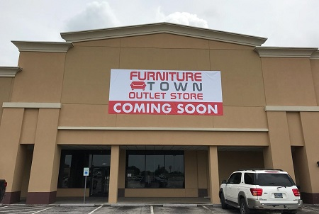Furniture Town Looks To More Than Double Houston Presence