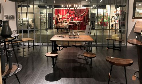 Los Angeles July 2018 UMA Home Decor Has Opened An All New 29000 Sq Ft Showroom At Las Vegas Market Located In Building C 4th Floor 420