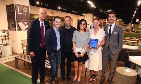 Las Vegas Market Announces 10 Best Booth Winners | Gifts & Dec