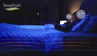 Symbol's SleepFresh active temperature
