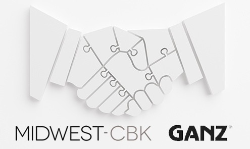 Ganz And Midwest CBK Merge Sales And Operations