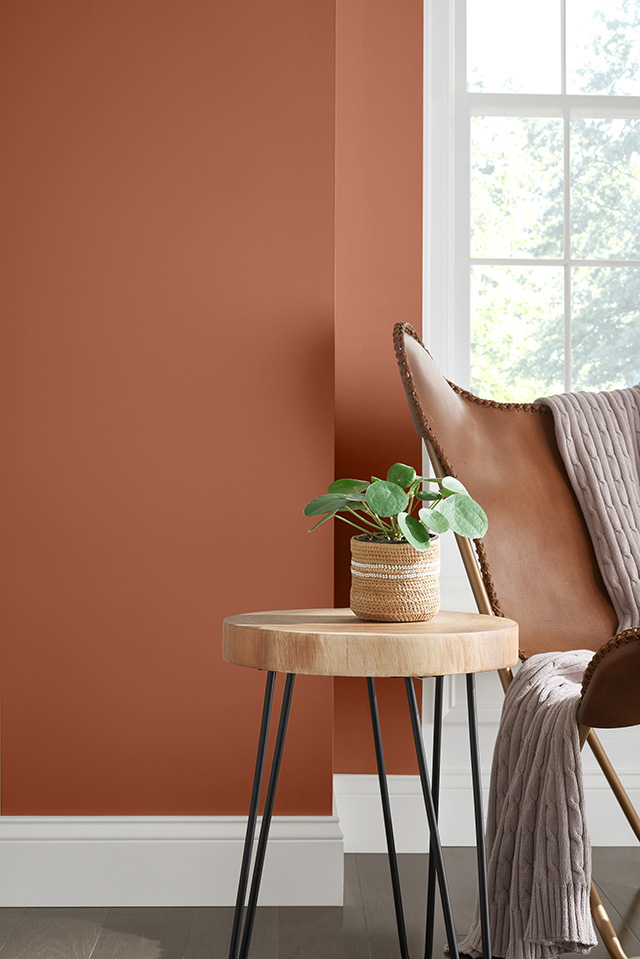 Sherwin Williams Reveals Color The Year