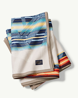 e36a2e2d Tommy Bahama and Pendleton Collaborate on Beach-Inspired Patterns ...