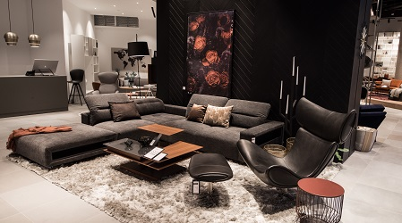 Danish Maker And Retailer, BoConcept, Lays Groundwork For U.S. Growth