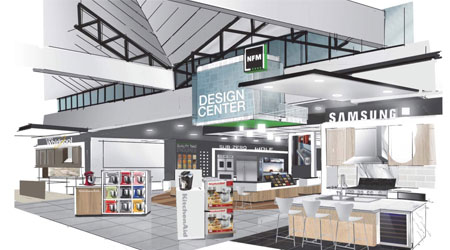 Nfm Expands Its Presence In Des Moines Home Furnishings News