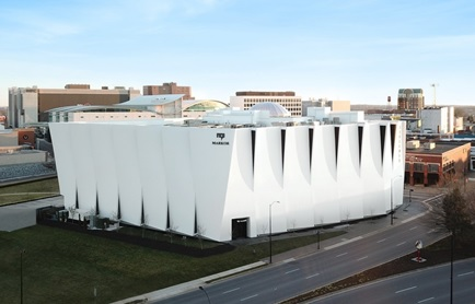 Markor Arts Center To Be Unveiled At April High Point Market