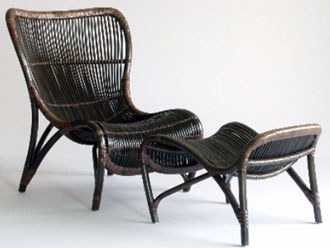 Indonesian Rattan Furniture Makers To Show In High Point Furniture