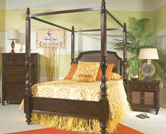 Panama Jack Furniture To Debut At Rooms To Go Stores Furniture Today - Panama jack bedroom furniture