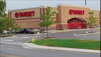 Home Heats up at Target