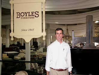 Hendricks Brothers Revive Furniture Retailer Boyles Furniture Today
