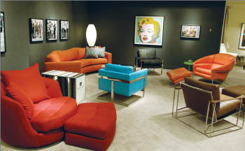 Century Furniture Sales Reps