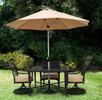 Sunny Designs Offering New Outdoor Collections In Vegas | Furniture Today